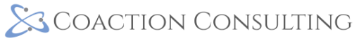 Coaction Consulting, LLC  - Product Development Specialist